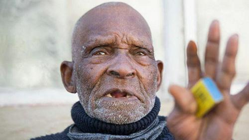 سالخوردهترین مرد جهان در ۱۱۶سالگی درگذشت