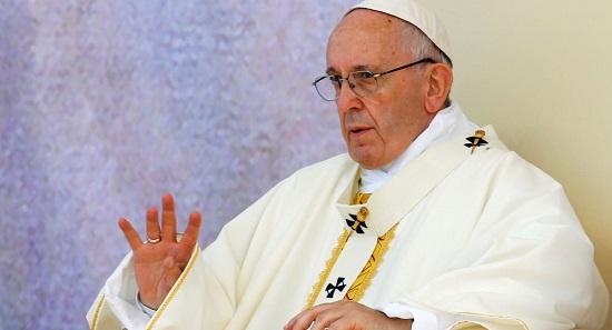 پاپ فرانسیس مشکوک به کرونا شد
