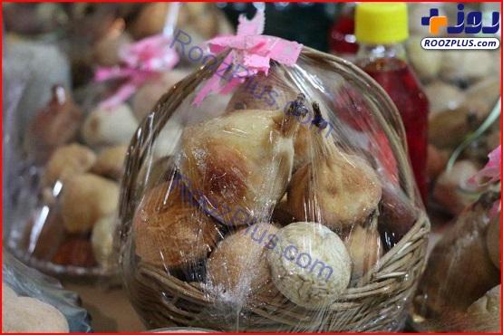 گرانترین شیرینی ایران +عکس