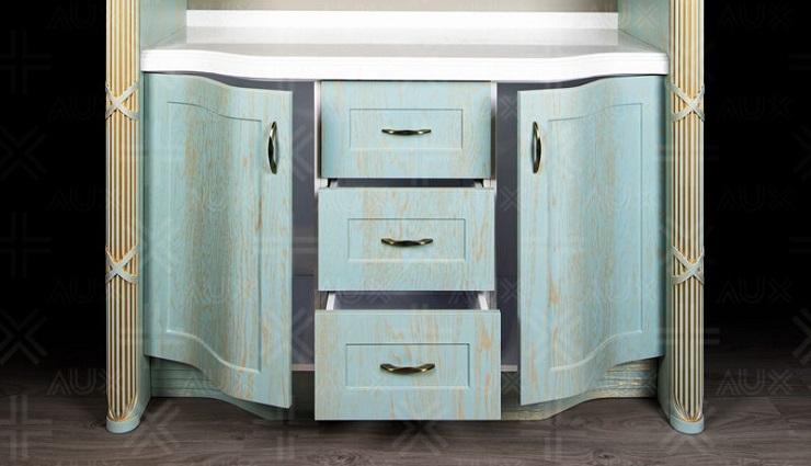 کابینت آشپزخانه های کوچک چگونه باید باشد؟