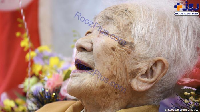 پیرترین انسان شناختهشده جهان +عکس