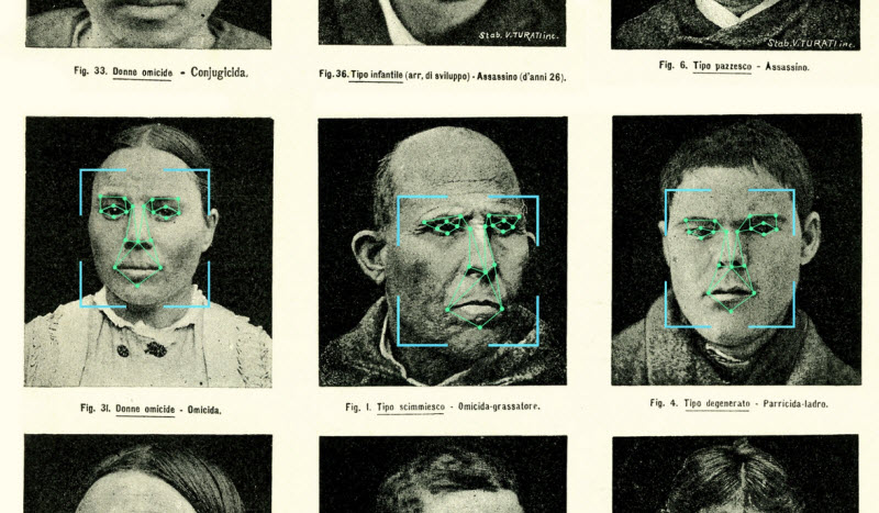 الگوریتم هوش مصنوعی جدید میخواهد چهرهخوانی کند و میزان قابل اعتماد بودن یک شخص را از روی عکسهایش تشخیص بدهد!