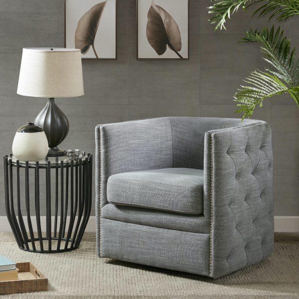 ۵۱ نمونه مبل و صندلی تک، راحتی و مدرن