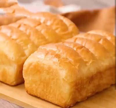 طرز تهیه نان کُرکی؛ طعم و بافتی فوقالعاده