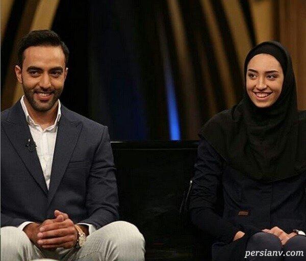 کیمیا علیزاده در راه برگشت به ایران؟