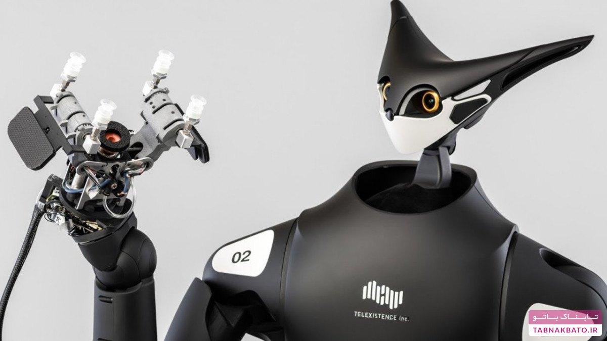 چگونه رباتها در ژاپن علیه کرونا به کار میروند؟