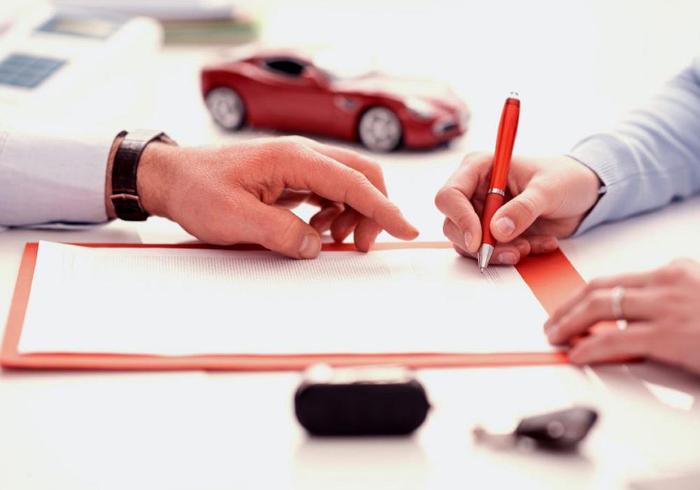 موارد مهم در خصوص معاملات خودرو