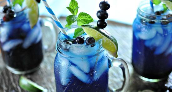۱۱ نوشیدنی برای تقویت مغزتان!