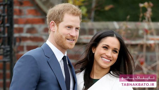 افشای راز عروس سلطنتی همزمان با سالگرد ازدواجش