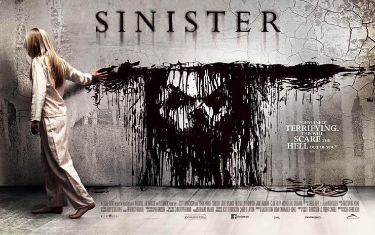 انتخاب ترسناک ترین فیلم تاریخ سینما