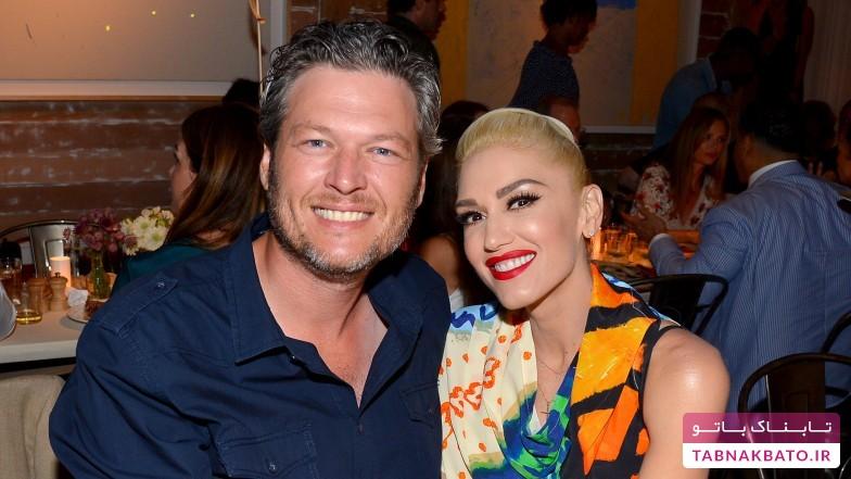 خبر خوش زوج خواننده برای هوادارانشان