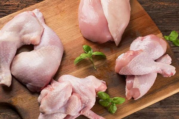 دانستنی هایی در مورد خوردنیها و نخوردنیهای مرغ
