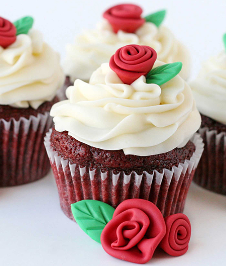 ۱۰ نکته برای داشتن کاپ کیکهای خوشمزهتر!