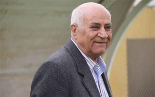 محمود یاوری درگذشت +عکس