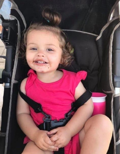 فوت دختربچه ۲ ساله با خوردن کپسول تمیزکننده توالت +عکس