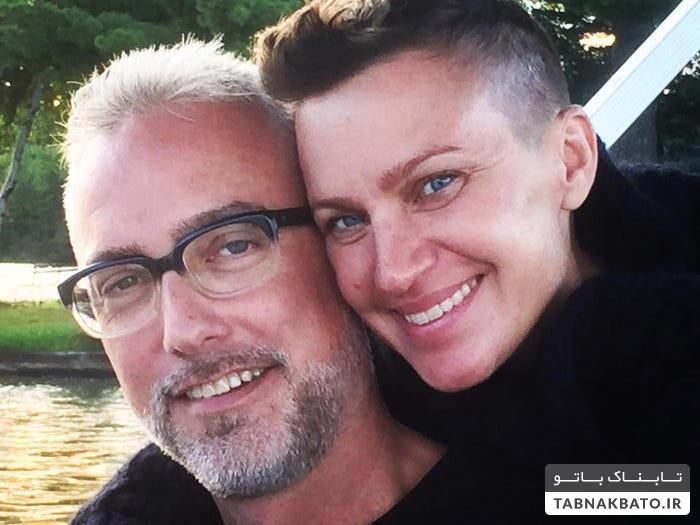 زوج آمریکایی و تبدیل کلیسا به خانه