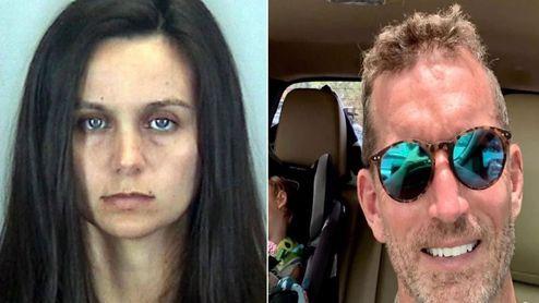 مسئول یکی از ستادهای انتخاباتی ترامپ شوهرش را کشت +عکس