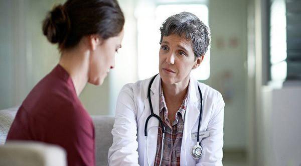 برای کدام علامتهای غیر عادی باید به پزشک مراجعه کنیم؟