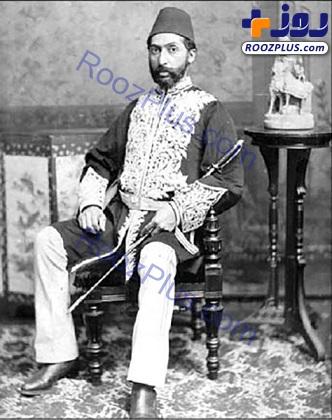 اولین سفیر ایران در واشنگتن که بود؟ +عکس