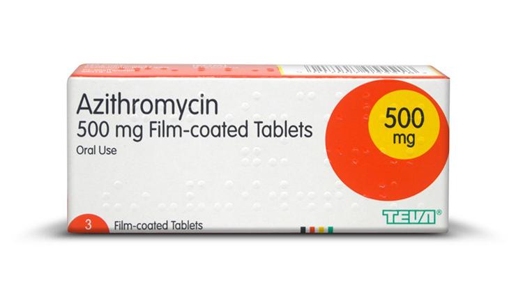 آیا واقعا قرص آزیترومایسین کرونا را درمان میکند؟