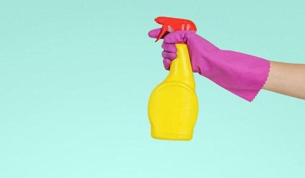 راهکارهای خانگی برای نابودی ویروس