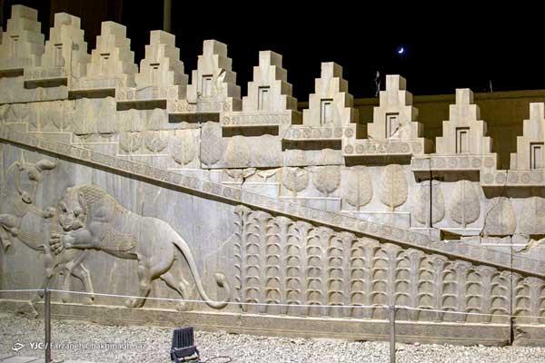 تختجمشید، نماد عظمت و شکوه ایران