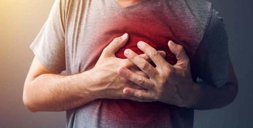 «تپش قلب» نشانه چیست؟