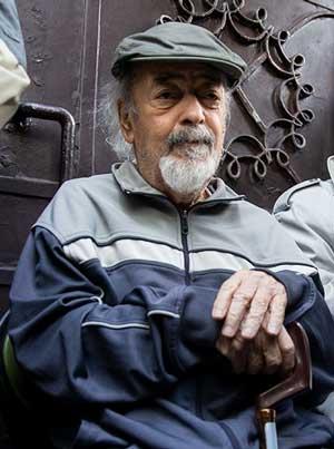 نخستین رئیس دانشگاه تهران درگذشت