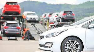 واردات خودرو بر روی قیمت خودروهای داخلی تاثیری ندارد