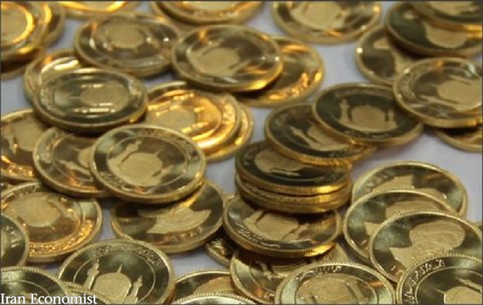 احتمال ریزش دوباره قیمت سکه