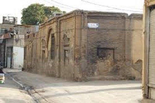 هشدار درباره ریزش خانههای فرسوده در این مناطق پایتخت