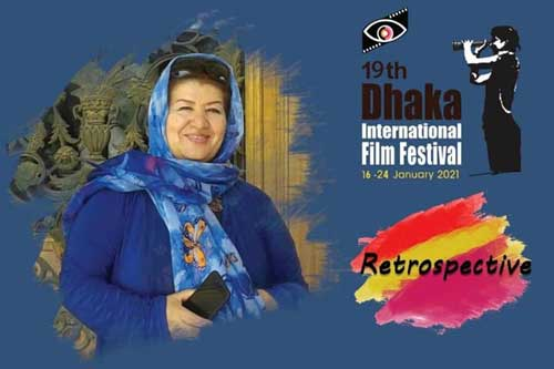 حضورپررنگ سینمای ایران در جشنواره فیلم داکا
