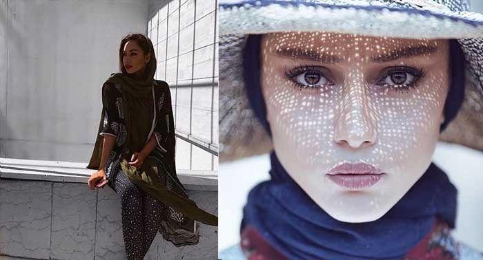 نام بازیگر ایرانی در فهرست زیباترین های جهان