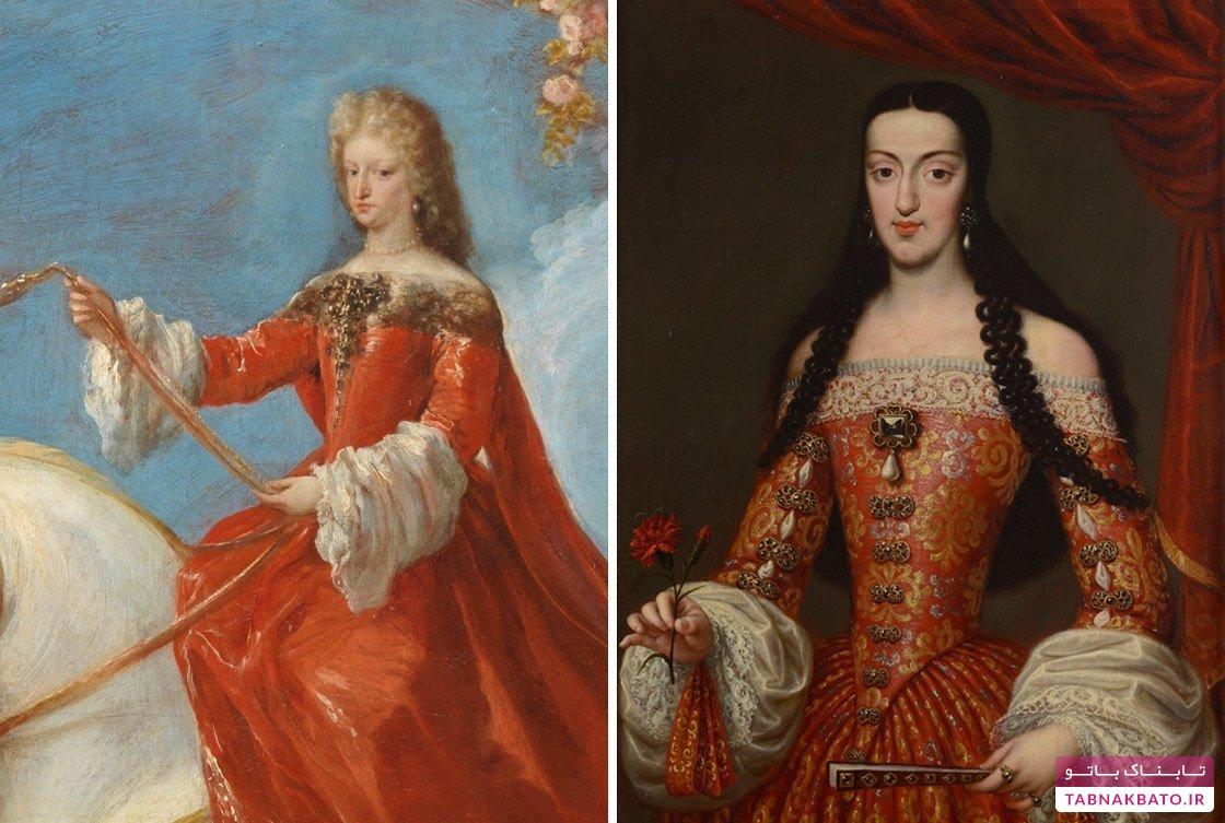 خاندان سلطنتی که قربانی «ژن خوب» شدند