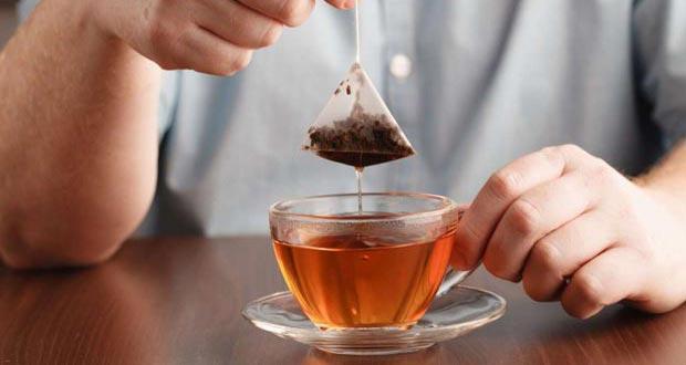 به این دلایل چای کیسهای ننوشید
