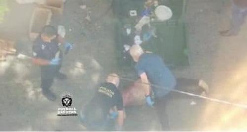 تاوان سلفی با دیگو؛ کارمند پزشک قانونی کشته شد