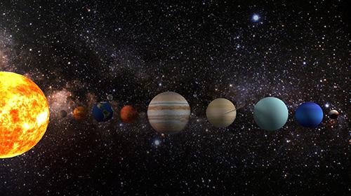 از افسانه تا واقعیت؛ وجود سیاره نهم در منظومه شمسی