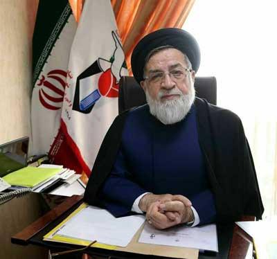شهیدی، رئیس سابق بنیاد شهید درگذشت +عکس