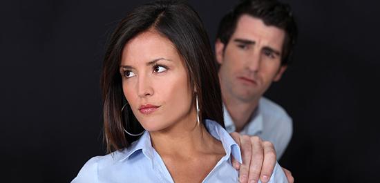 با همسر خودشیفته چه کنیم؟