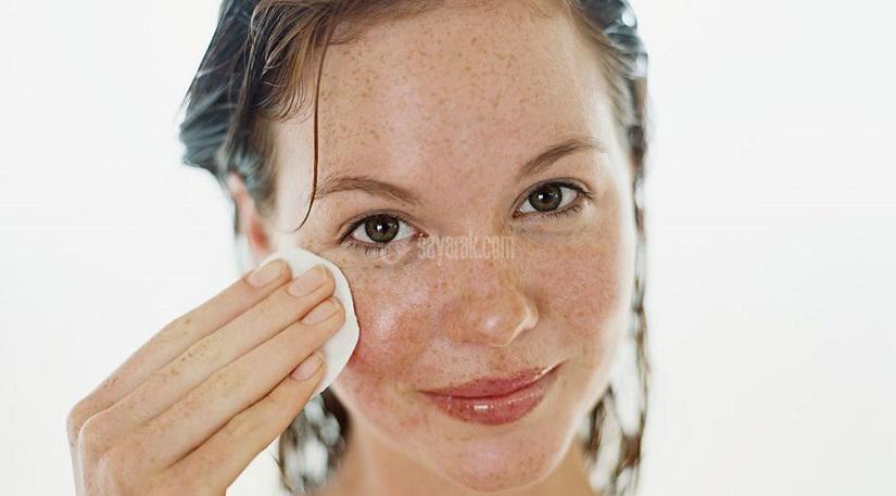 ۵ موردی که باعث خراب شدن پوست و پیرتر نشان دادن چهره می شود