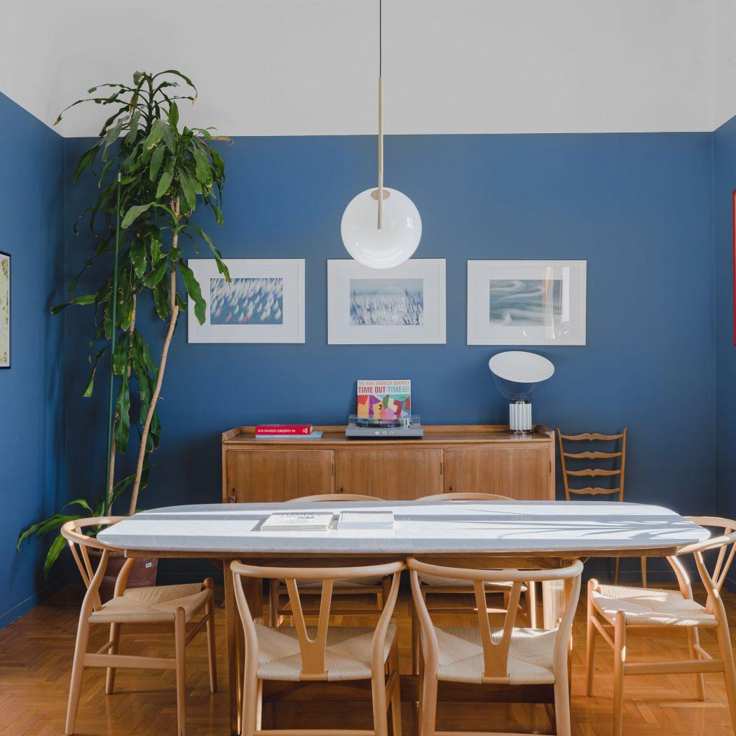 راهنمای  انتخاب صندلی میز غذاخوری