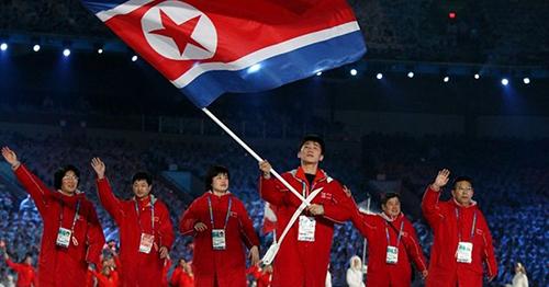 کره شمالی از حضور در المپیک انصراف داد