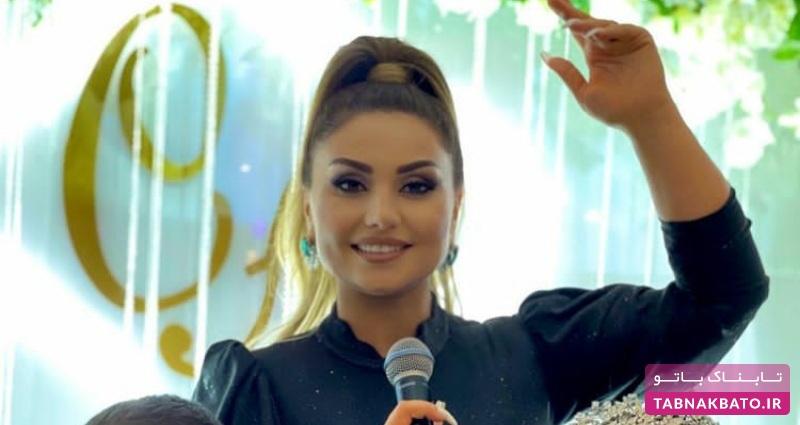 استایلهای جالب محبوبترین خواننده باکویی در ایران