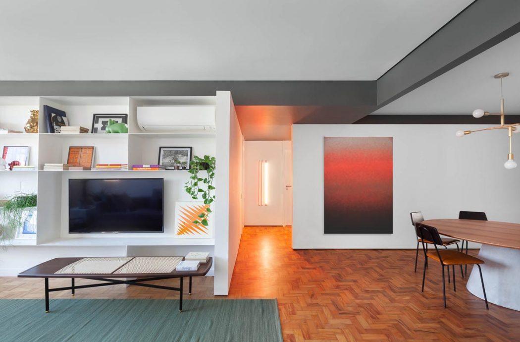 دکوراسیون داخلی خانه از طراحی تا بازسازی آپارتمان