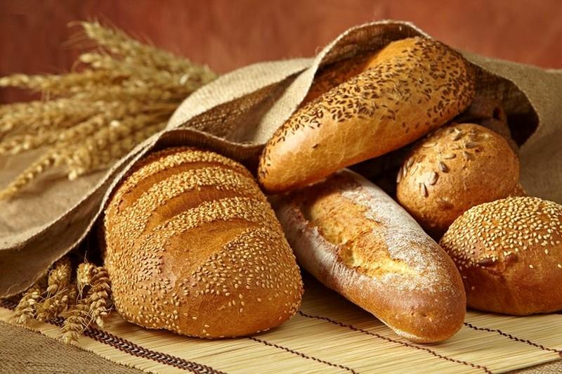 مصرف نان تازه ممنوع+ علت