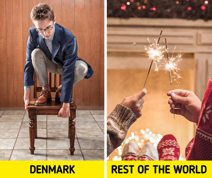 حقایقی خواندنی درباره سنت های عجیب و غریب کشورهای مختلف دنیا