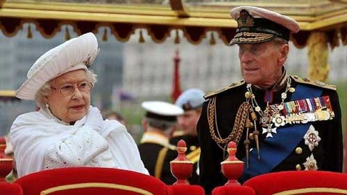 شکایت از BBC بابت پوششِ مرگ شوهر ملکه
