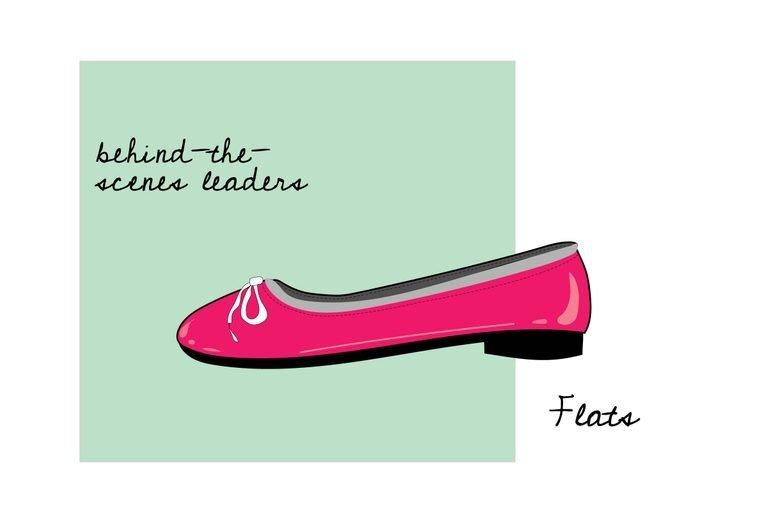 نوع کفشهای شما از شخصیتتان چه میگویند
