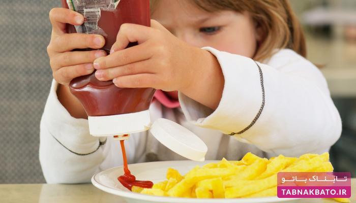 بحران باورنکردنی سس گوجه در آمریکا پس از کرونا