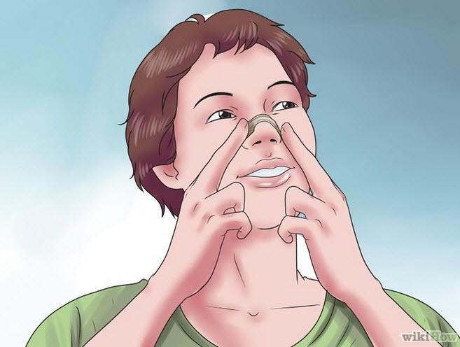چطور هنگام سرماخوردگی، گرفتگی بینی خود را رفع کنیم؟!